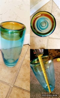 Glass Vase  Midwest City, 73110