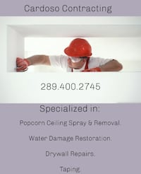 Interior Services   Oakville