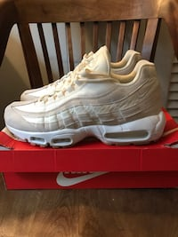never worn Nike air Max 95 PRM