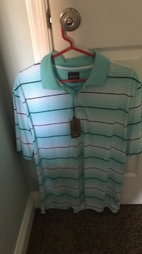 greg norman. golf shirt  Rockville, 20850
