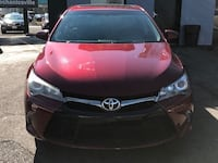Toyota - Camry - 2015 District Heights
