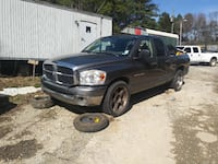 2007 Dodge Ram 1500 Parts Only-Parting Out ATLANTA