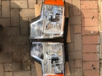 Ford F-150 headlights Driver and passenger side  Toronto