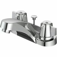 Aspen Two Handle Bath Faucet