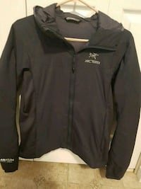 Arc'teryx Ladies Size M Jacket Blue Kitchener, N2E 4C7