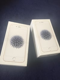(2) iPhone 6s 150 a piece 260 for both