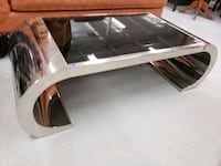 New modern coffee table on sale  Toronto, M9W 1P6
