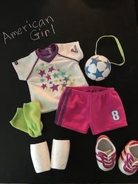 American Girl doll outfits Springfield, 22152