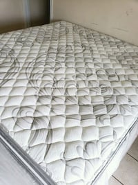 Mattres and box spring zise king brand Beautyrest Houston, 77088