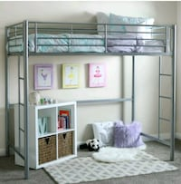 Brand new bunk bed loft Grove City, 43123
