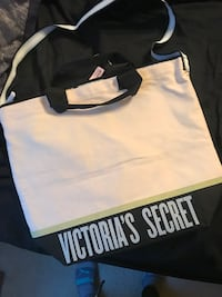 Victoria secret insulated cooler