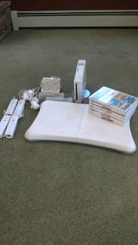 WII AND ALL ACCESSORIES  Bloomingburg, 12721