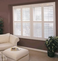 Great Prices on New Shutters  Fullerton