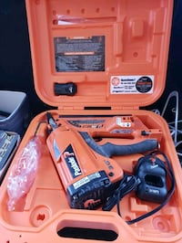Passload Framing nail gun Cockeysville
