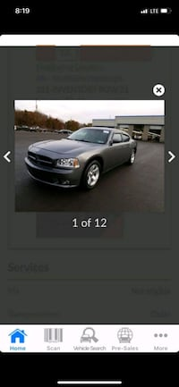 2007 Dodge Charger R/T Oxon Hill