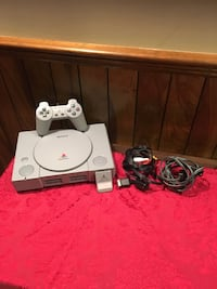 Playstation 1. GREAT CONDITION!