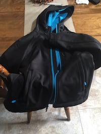 Size small jacket smoke and pet free home, perfect condition. Elmira, N3B 1W4