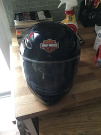 Harley full face youth helmet Manassas, 20112
