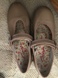 Tap shoes 13 and a 131/2 10  rach Toms River, 08757