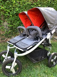 Bumbleride Indie Twin Double Stroller Boise, 83704