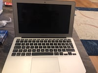 Macbook air 2012 i5 4gb ram 1536 mb ekran kartı Tepebaşı, 26170