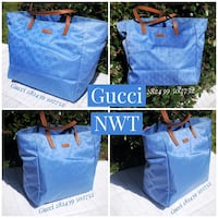NEW GUCCI LIFESTYLE TOTE Westport, 98595