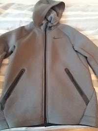 Winter jacket nike zippe jakke therma sphere plus Oslo, 0265