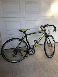 COURSE FINISS BIKE - GREAT CONDITION Fairfax, 22030