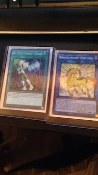 Rare yugioh cards first edition Maple Ridge, V2W