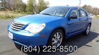 2007 Chrysler Sebring 4cyl Automatic 126k Miles  Richmond, 23223