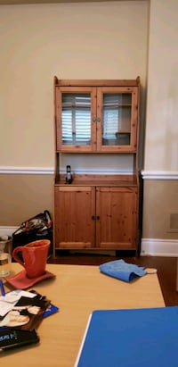 Kitchen or Dining room Armoire  Aurora, L4G 7T4