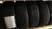 225/70R15 ARTIC CLAW WINTER Winnipeg, R2R 0Y9