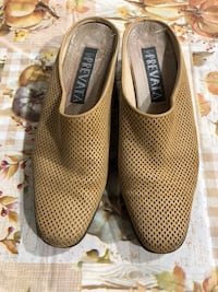 Prevata women shoes from Italy Long Branch, 07740
