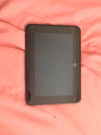 Kindle Fire HD (comes w/ charger) Satellite Beach, 32937