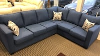Canadian Made Sectional!  Toronto, M1P 2L6
