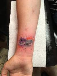 Tattooing Indianapolis