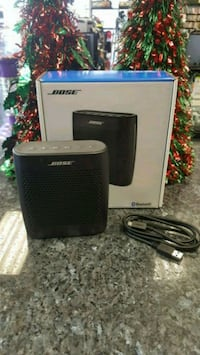 Bose SoundLink Color New in Box 3156 km