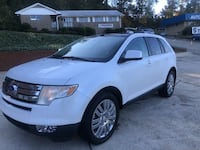 2010 Ford Edge Hoover