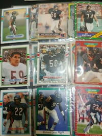 Football cards Carol Stream, 60188