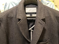 Tommy Hilfiger Grey Large Jacket Sterling, 20166