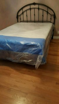 Queen bed ( Quality )  Toronto