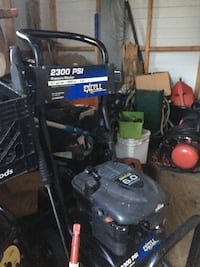 EXCELL 2300 PSI PRESSURE WASHER Lake Worth