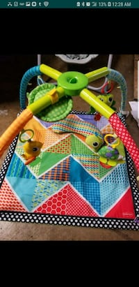 Baby play mat Woodbridge, 22192