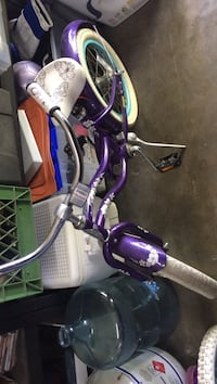 "Electra Hawaii bike. 16"". Good cond.  Burbank, 91505"