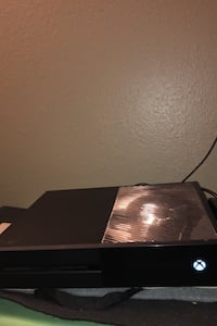 Game console/ Xbox one