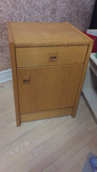 Real wood drawer  Richmond Hill, L4S 1X3