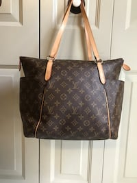 Louis Vuitton médium tote Sterling, 20164