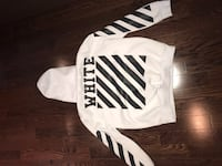 Off-White hoodie Vaughan, L6A 4C2