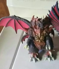 Godzilla action figure Destroyer Lenoir, 28645