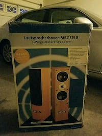 New Tower Speakers 300 Watt  Las Vegas, 89148